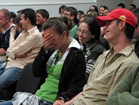 Humorfeszt 2007