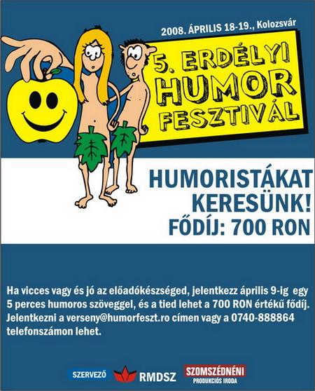 humorfeszt 5